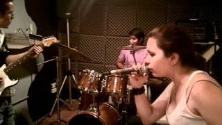 Magoo - Zapadita dominguera ( cover de Eruca Sativa )