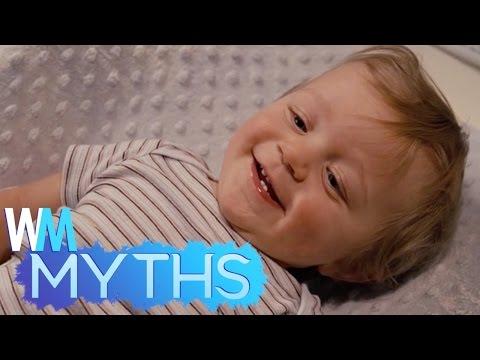 Mituri despre bebelusi