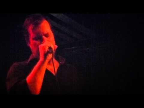 John Grant - Chicken Bones  , Rotown Rotterdam 9 augustus 2011
