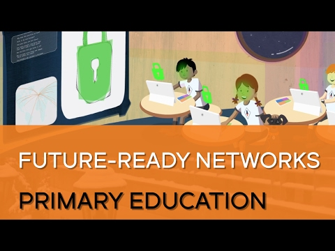 Future-Ready Networks for Education
