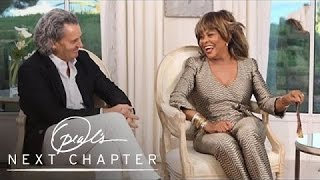 "Tina Turner's ""Love at First Sight"" Moment 