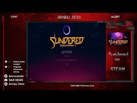 Sundered -Steam-