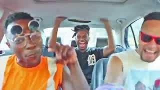 P. Diddy & Pharrell - Finna Get Loose -Jammie Rides (Explicit Lyrics)