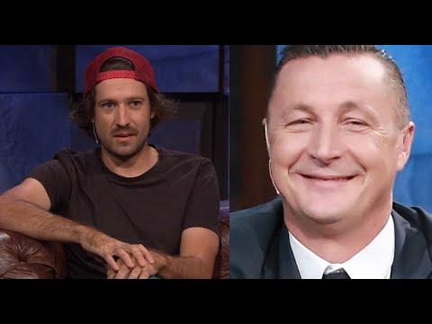 Michał Kempa opowiedział makabryczny żart o Tomaszu Hajcie! [Kuba Wojewódzki]