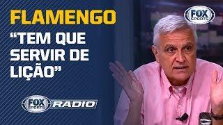 Flamengo pode virar o Bayern de Munique do futebol brasileiro?