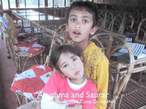 Nepali Children.mov