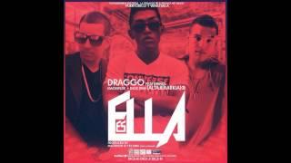 Draggo Feat Mackenzie & Rack DRM AJK AltaJerarKia    Es Ella Prodby  Mackenzie y El Fara
