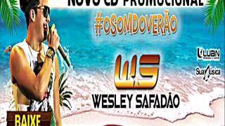 Wesley Safadão - Jejum de amor - Verão 2015