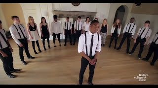 A Great Big World & Christina Aguilera - Say Something (A Cappella Cover by Pitch Slapped)