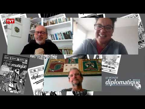 Qual democracia construir? - Programa Le Monde Diplomatique Brasil #51