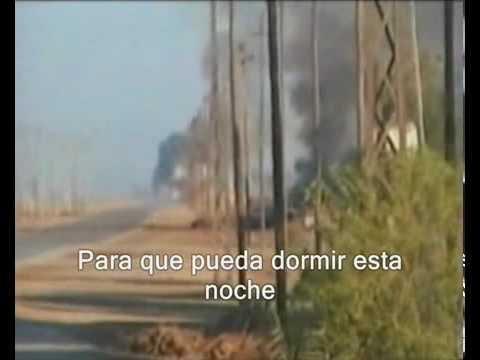 Wide Awake En Espanol de Audioslave Letra y Video