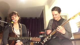 Merrily & Olli - Cherry Hearts (The Shins)