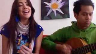 India Arie - Always in my head by Dewi & Anthony