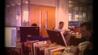 SFX Office video