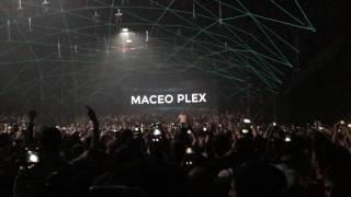 Maceo Plex @ Time Warp 2017 Mannheim part 2