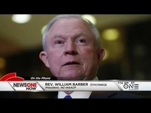 Interfaith Clergy Mobilize To Urge Congress To Reject Jeff Sessions' Nomination