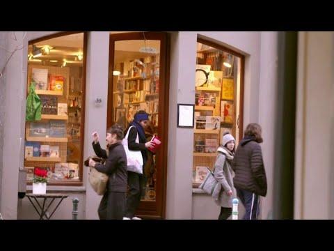 Vidéo de Marguerite Yourcenar