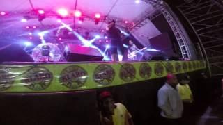 Raimundos - Palhas do Coqueiro (Live Ribeirão in Rock)