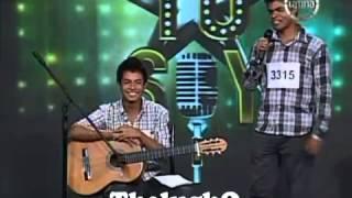 Yo Soy 13-06-13 Casting PEDRO SUAREZ VERTIZ [Yo Soy 2013] Segunda Temporada [13/06/13]