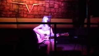 Melanie Martinez - Toxic - Live at the Volume Lounge in Charlotte NC