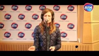 Christine And The Queens - Saint Claude en live sur RFM !