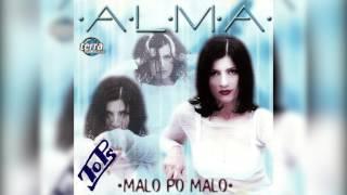 Alma Čardžić - Ni mrva ljubavi (Official audio 2001)