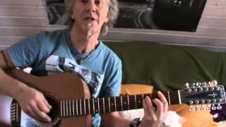 Far Far Away: guitar lesson