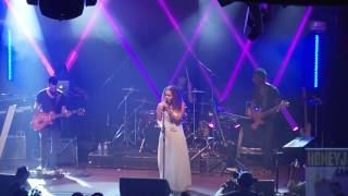 Elise Mariah- I Who Have Nothing (Cover) Honey Jam 2015