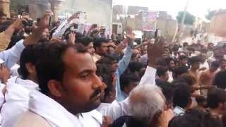 7-Aa Maot Wandi Noha By Dhudial Party 2015 width=