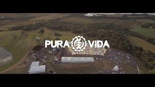 Pura Vida @ Energy Festival | Brazil 08.07.17