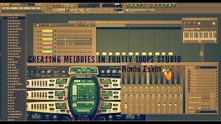 Moby In my heart [FL Studio]