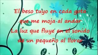 El Mismo Cielo - Marcela Gandara - Con Letra