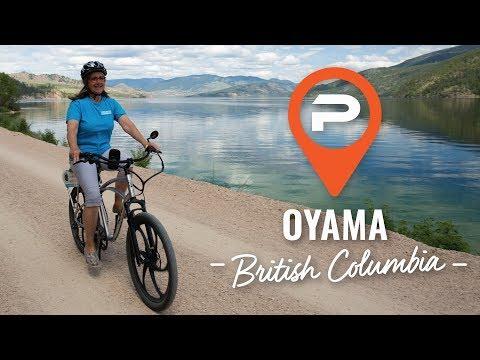 Pedego Oyama   Electric Bike Store   Lake Country, British Columbia