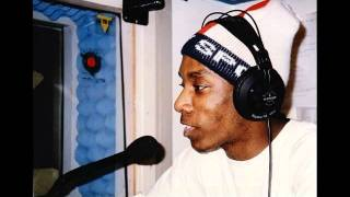 Big L - On The Mic (Instrumental)
