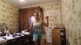 Subeme la radio-Conor Maynard-Zumba fitness by Claudiu ft.Karesz Ollos & Hanga Kiss
