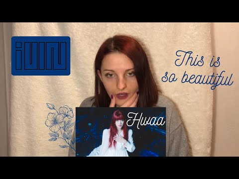 StoryBoard 0 de la vidéo GI-DLE - HWAA MV REACTION