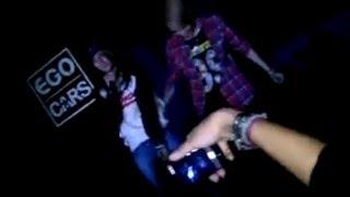 Feer Laurens & Sab Jackson- LIVE, La Rioja. Boyfriend- Justin Bieber