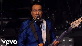 Los Ángeles Azules - Cumbia Del Infinito (Live)