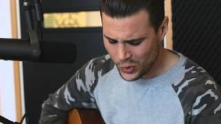 B Robin - Fired (Live @ East FM)