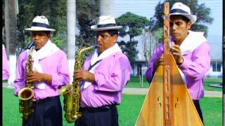 Conquistadores de Ayacucho - Tu desprecio (Huayno)