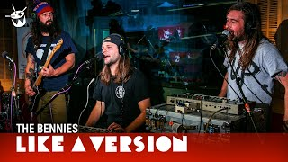 The Bennies - Heavy Disco (live on triple j)