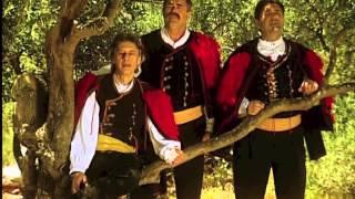 Klapa Maslina - Maslina Je Neobrana