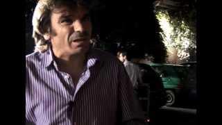 Les cinéastes algériens se cachent pour mourir
