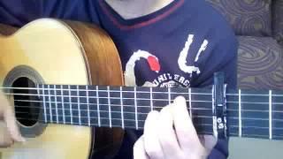 inna more than friends guitar chords cover