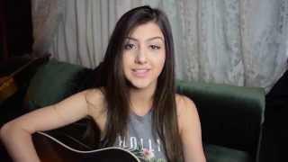 Sofia Oliveira - What Do You Mean / Pra não te perder (cover Justin Bieber)