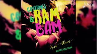 """Kenne Blessin - Costumes & Bam Bam """"2017 Soca"""" (Antigua)"""