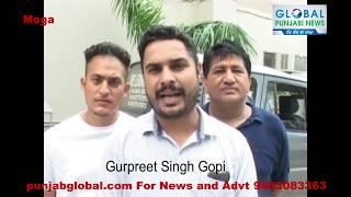 "Mega Blood Donation Camp in memory of Lala Jagat Narain founder ""Punjab Kesri "" Group"