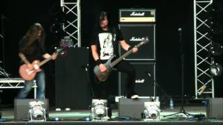 Entombed AD - Left Hand Path - Bloodstock 2014