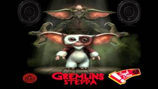 Ras Neftali - Gremlins Steppa - Single Edition