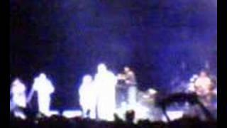 Bersuit - Soledad (vivo- Mexico)